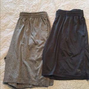 New men's running shorts
